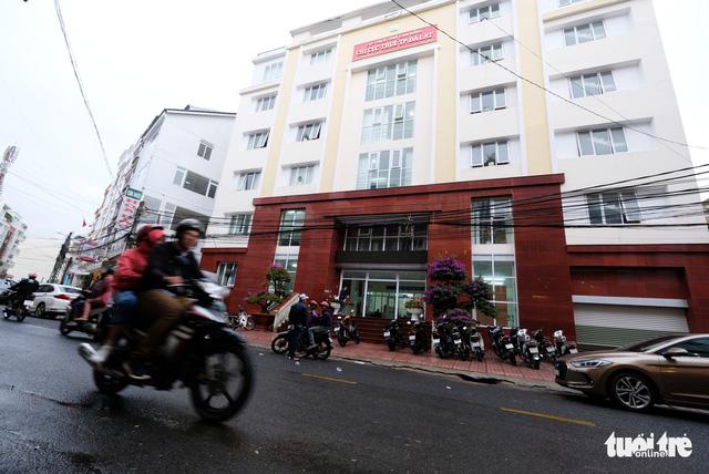 Triệt phá đường dây cá độ bóng đá khủng ở Quảng Nam