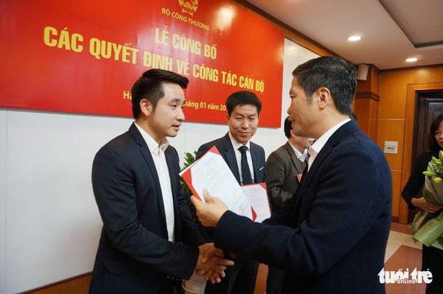 Chính phủ yêu cầu làm rõ vụ bổ nhiệm thần tốc ở văn phòng 389 quốc gia - Ảnh 1.
