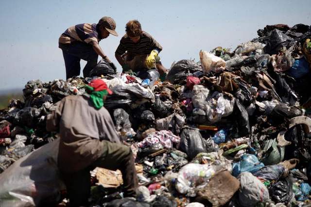 Tìm thấy sinh vật giúp tiêu hủy rác thải nhựa nhanh nhất - Ảnh 2.