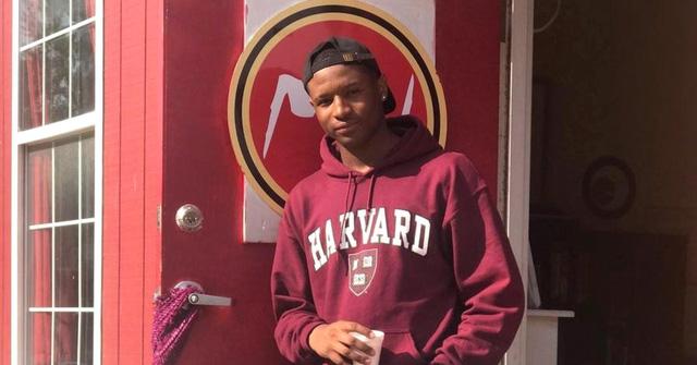 Cậu học trò ở mái ấm tình thương thành sinh viên ĐH Harvard - Ảnh 1.