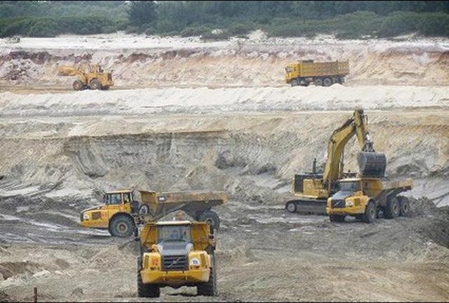 Hà Tĩnh muốn kết thúc dự án mỏ sắt Thạch Khê - Ảnh 1.
