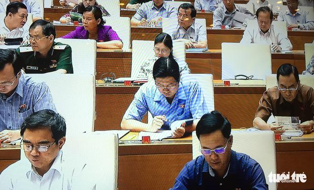 Bộ Giáo dục đề nghị đổi học phí thành giá dịch vụ đào tạo - Ảnh 2.