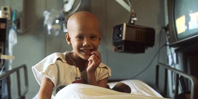 Quá sạch sẽ, trẻ dễ bị ung thư - Ảnh 1.