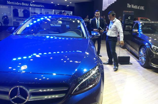284 xe Mercedes, 180 xe Hyundai tại Việt Nam bị lỗi phải triệu hồi - Ảnh 1.