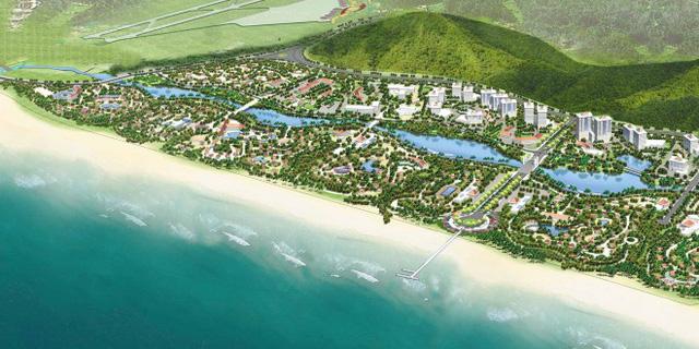 BĐS Phú Quốc Quý II-2018: Hạ tầng giữ nhiệt thị trường - Ảnh 1.
