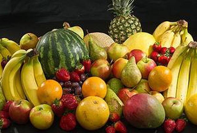 Dinh dưỡng thích hợp mùa hè - Ảnh 1.
