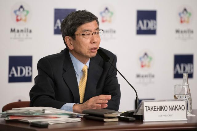 Chủ tịch ADB: Thuế là công cụ giảm bất bình đẳng xã hội - Ảnh 1.