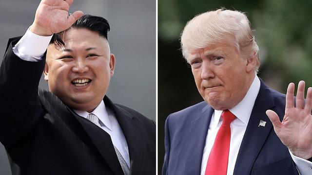 Triều Tiên kêu gọi Mỹ không phá hoại trước thượng đỉnh - Ảnh 1.