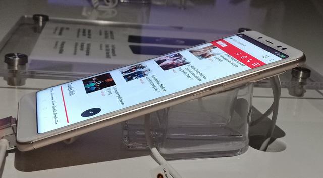 Xiaomi ra mắt quái kiệt chụp hình Redmi Note 5 - Ảnh 1.