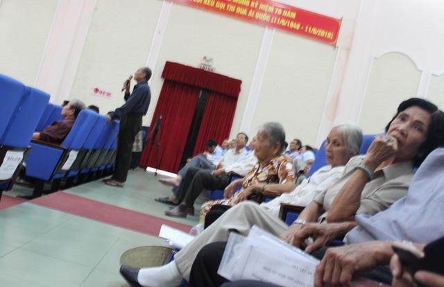 Hủy hợp đồng bán đất ở Phước Kiển không thiệt hại kinh tế nào - Ảnh 3.