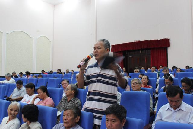 Hủy hợp đồng bán đất ở Phước Kiển không thiệt hại kinh tế nào - Ảnh 2.