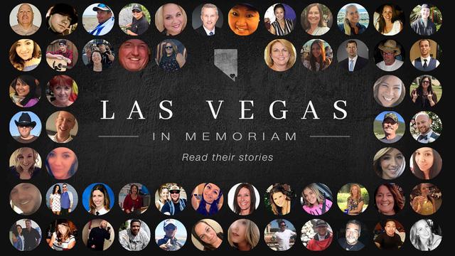 Công bố hàng trăm trang tài liệu về thảm sát Las Vegas - Ảnh 1.