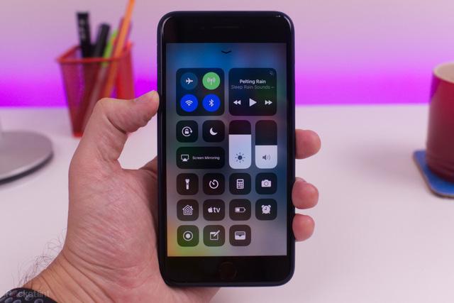 iOS 12 sẽ cập nhật tính năng báo cáo thời gian sử dụng iPhone - Ảnh 1.