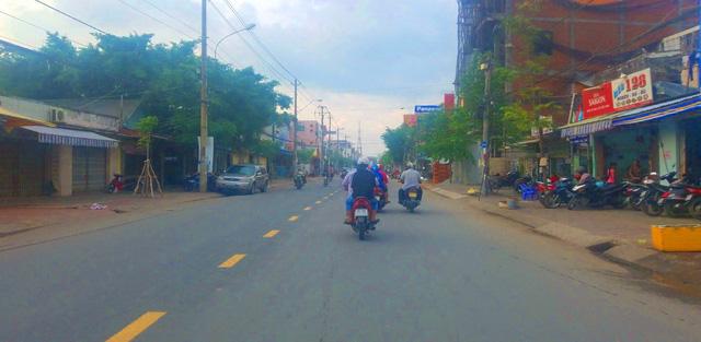 Trà Vinh - thành phố nhỏ không vượt đèn đỏ - ảnh 1