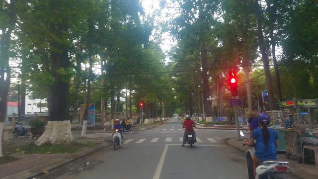Trà Vinh - thành phố nhỏ không vượt đèn đỏ - ảnh 2
