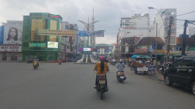 Trà Vinh - thành phố nhỏ không vượt đèn đỏ - ảnh 4