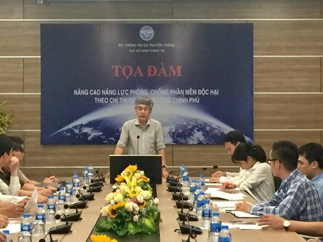 Việt Nam, thị trường tiềm năng của mã độc - Ảnh 1.