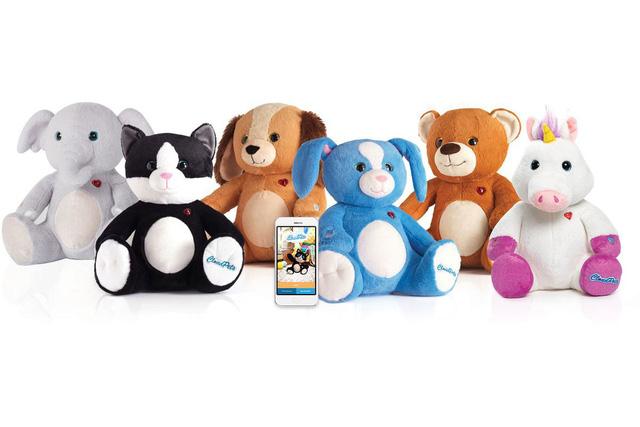Cha mẹ cần cẩn trọng khi mua đồ chơi thông minh cho trẻ - Ảnh 1.