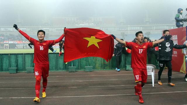Giấc mơ Việt tại World Cup 2026, thật hay ảo? - Ảnh 1.
