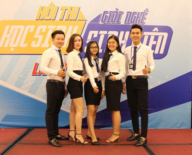 9 lợi ích khi học tại Trung cấp Việt Giao - Ảnh 1.