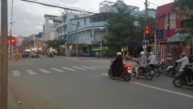 Trà Vinh - thành phố nhỏ hiếm người vượt đèn đỏ - Ảnh 4.