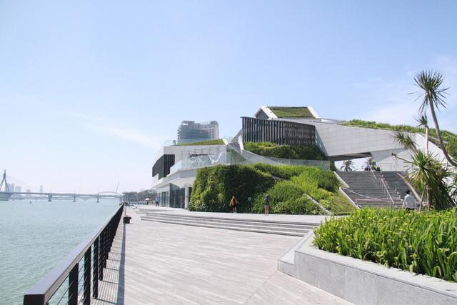 Đà Nẵng xem xét thu hồi dự án nhà hàng bến du thuyền của Vũ nhôm - Ảnh 1.
