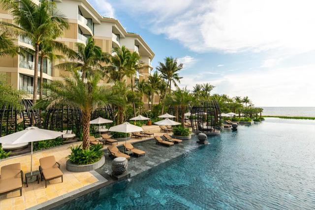 Chào đón mùa hè đầu tiên cùng InterContinental Phu Quoc Long Beach Resort - Ảnh 2.