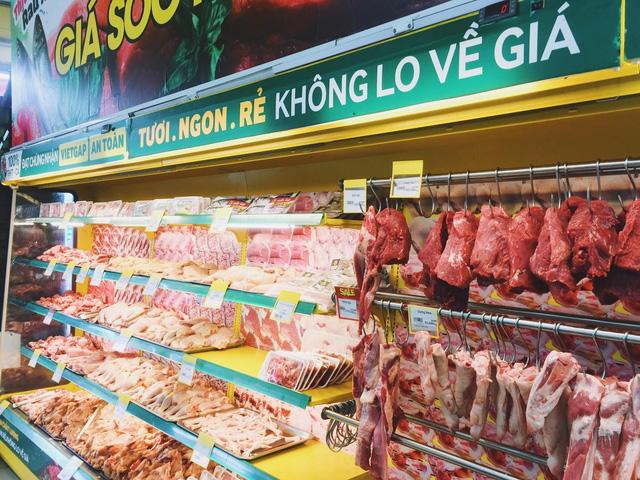 Bách hóa Xanh mở thêm 'chợ thịt cá', tuyển dụng số lượng lớn - Ảnh 2.