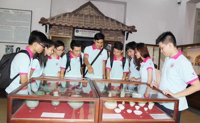 Trung cấp Việt Giao tuyển sinh ngành có nhu cầu nhân lực cao - Ảnh 1.