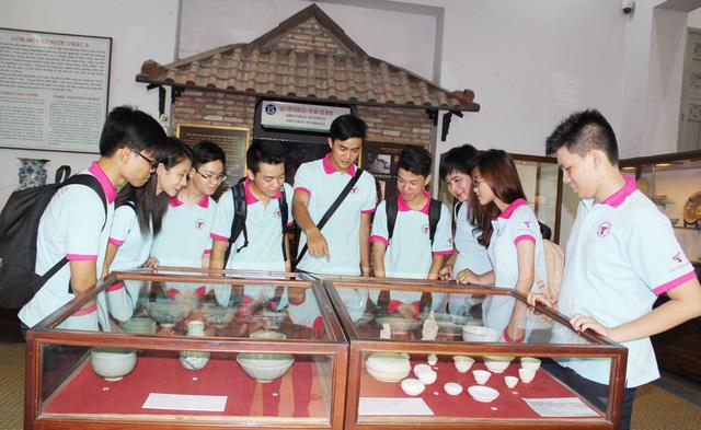 Trường Trung cấp Việt Giao tư vấn tuyển sinh vào lớp 10 - Ảnh 3.
