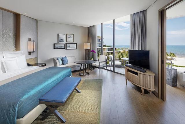 Chào đón mùa hè đầu tiên cùng InterContinental Phu Quoc Long Beach Resort - Ảnh 3.