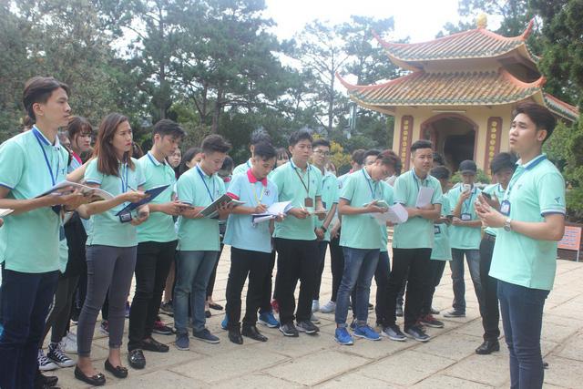 Trung cấp Việt Giao tuyển sinh ngành có nhu cầu nhân lực cao - Ảnh 3.