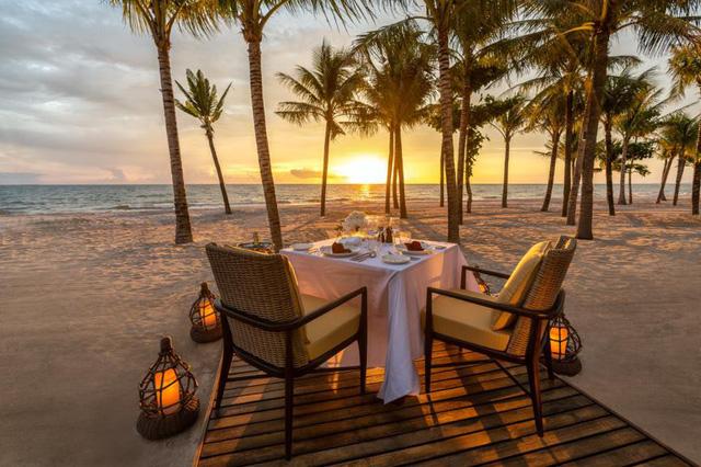 Chào đón mùa hè đầu tiên cùng InterContinental Phu Quoc Long Beach Resort - Ảnh 4.