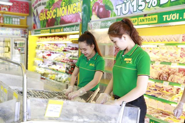 Bách hóa Xanh mở thêm 'chợ thịt cá', tuyển dụng số lượng lớn - Ảnh 4.
