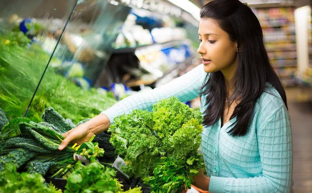 Thế giới sẽ khan hiếm rau xanh vì biến đổi khí hậu? - Ảnh 1.