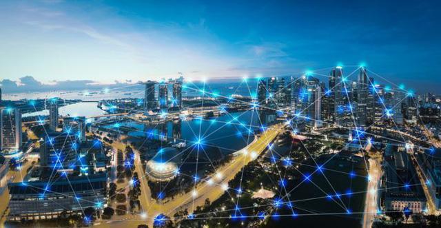 London sẽ là thành phố thông minh nhất thế giới? - Ảnh 1.