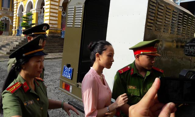 Phục hồi điều tra vụ án hoa hậu Trương Hồ Phương Nga - Ảnh 1.