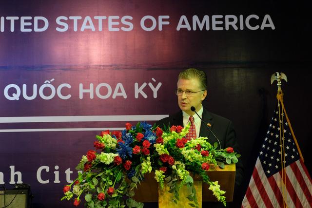 Quan hệ Việt Nam - Mỹ: Tin tưởng và thiện chí - ảnh 2