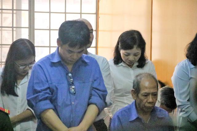 Trả hồ sơ điều tra bổ sung vụ Agribank Mạc Thị Bưởi - Ảnh 1.