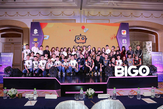 BIGO ra mắt ứng dụng di động Cube TV mở rộng toàn cầu - Ảnh 4.