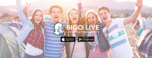 BIGO ra mắt ứng dụng di động Cube TV mở rộng toàn cầu - Ảnh 6.