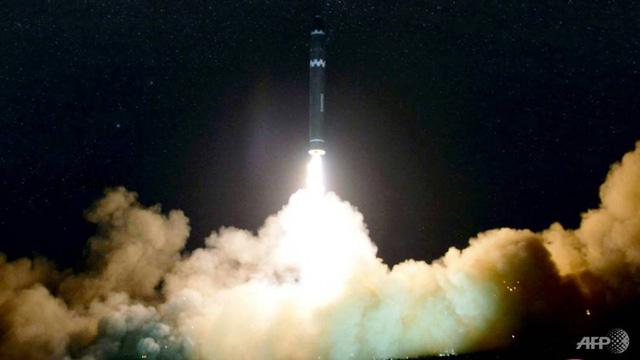 Ông Pompeo: Mỹ cam kết phi hạt nhân hóa hoàn toàn bán đảo Triều Tiên - Ảnh 1.