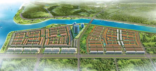 Giải pháp mới về nhu cầu nhà ở tại Bình Dương - Ảnh 1.
