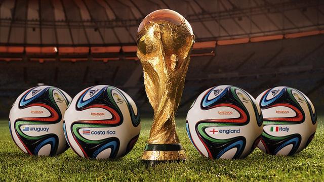 World Cup, tuyển sinh lớp 10... được tìm nhiều nhất - Ảnh 1.