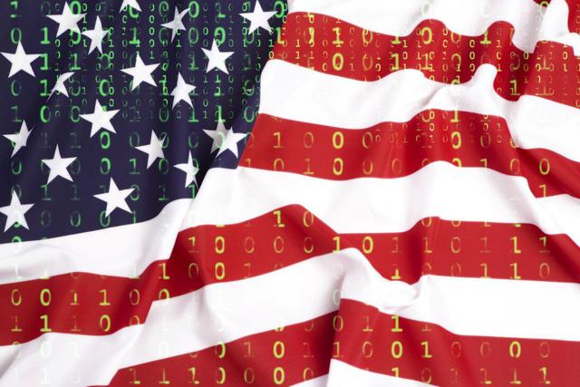 Các rủi ro an ninh mạng lớn nhất đều xuất phát từ Mỹ - Ảnh 1.