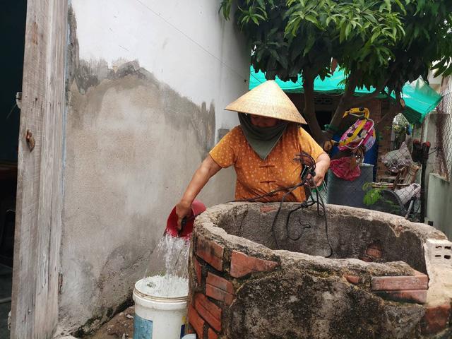 Dân thiếu nước sạch vì chờ ý kiến của… Tổng cục đường bộ