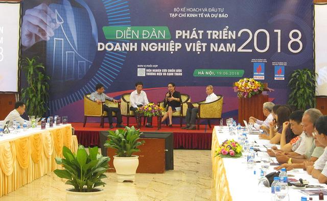 Startup Việt muốn khởi nghiệp phải đăng ký bên nước ngoài?