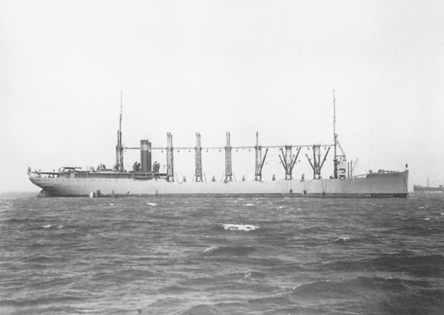 Những cuộc mất tích kỳ bí ở Tam giác Bermuda - Kỳ 1 - Ảnh 1.
