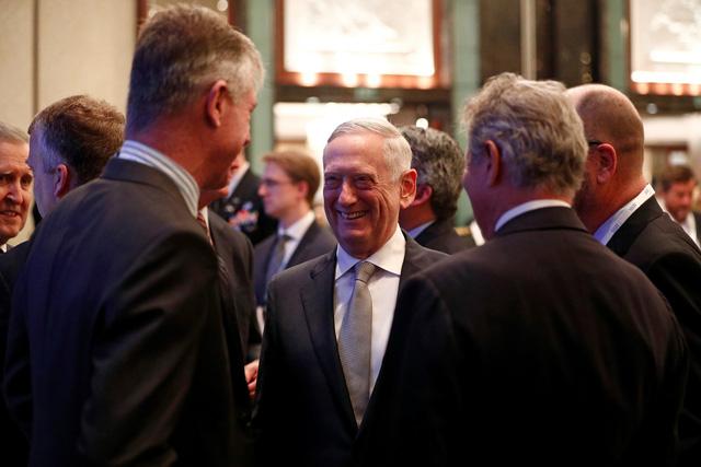 Bộ trưởng Quốc phòng Mỹ: ASEAN đoàn kết mới có tiếng nói - Ảnh 1.