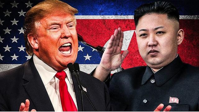 Thượng đỉnh Mỹ - Triều đã có người thắng, nhưng không phải ông Trump! - Ảnh 2.